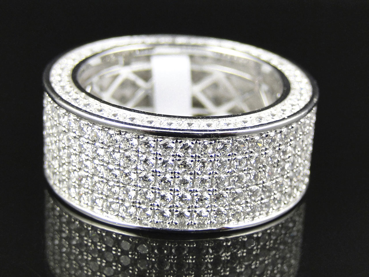 Ebay Uk Ladies Ring Versace